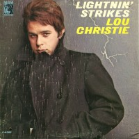 Purchase Lou Christie - Lightnin' Strikes (Vinyl)