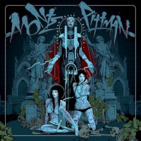 Purchase Monte Pittman - Inverted Grasp Of Balance