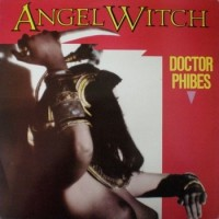 Purchase Angel Witch - Doctor Phibes