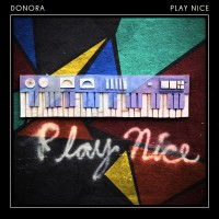 Purchase Donora - Play Nice (EP)