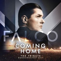 Purchase Falco - Falco Coming Home - The Tribute Donauinselfest 2017