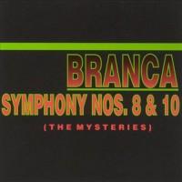 Purchase Glenn Branca - Symphony Nos. 8 & 10 (The Mysteries)