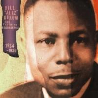 Purchase Jazz Gillum - The Bluebird Recordings 1934-1938