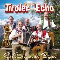 Purchase Original Tiroler Echo - Ein Gruss Aus Den Bergen