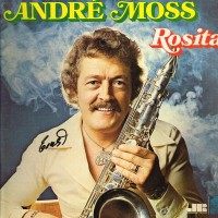 Purchase Andre Moss - Rosita (Vinyl)