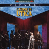 Purchase Antonio Vivaldi - Catone In Utica CD1