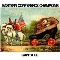 Purchase Eastern Conference Champions - Santa Fe