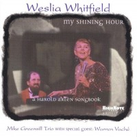 Purchase Wesla Whitfield - My Shining Hour