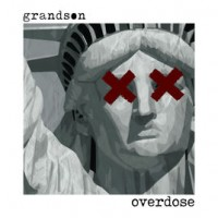 Purchase Grandson - Overdose (CDS)