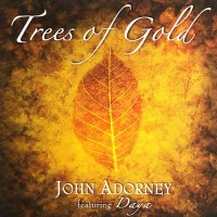 Purchase John Adorney - Trees Of Gold