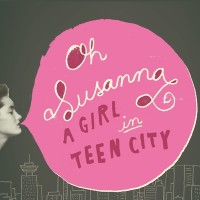 Purchase Oh Susanna - A Girl In Teen City
