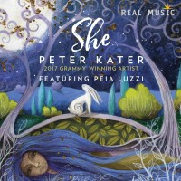 Purchase Peter Kater - She