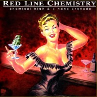 Purchase Red Line Chemistry - Chemical High & A Hand Grenade