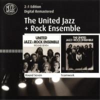 Purchase The United Jazz & Rock Ensemble - Round Seven