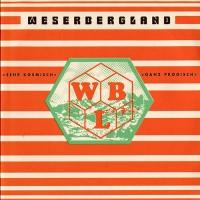 Purchase Weserbergland - Sehr Kosmisch, Ganz Progisch