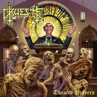 Purchase Gruesome - Twisted Prayers