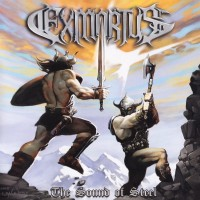 Purchase Exmortus - The Sound Of Steel (Japan)