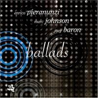 Purchase Enrico Pieranunzi - Ballads (With Marc Johnson)