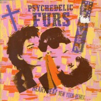 Purchase The Psychedelic Furs - Heaven (VLS)