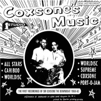 Purchase VA - Coxsone's Music (The First Recordings Of Sir Coxsone The Downbeat 1960-62) CD3