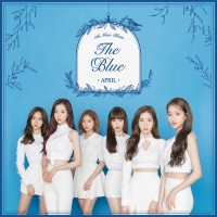 Purchase April - The Blue