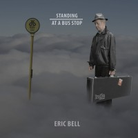 Purchase Eric Bell - Standing At A Bus Stop