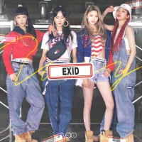 Purchase Exid - Lady (CDS)
