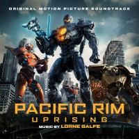 Purchase VA - Pacific Rim Uprising (Original Motion Picture Soundtrack)
