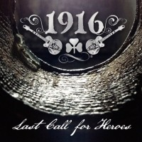 Purchase 1916 - Last Call For The Heroes