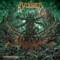 Purchase Avulsed - Deathgeneration CD2