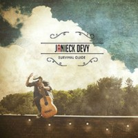 Purchase Janieck Devy - Survival Guide