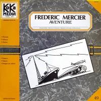 Purchase Frederic Mercier - Aventure (Vinyl)