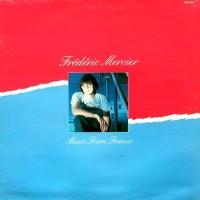 Purchase Frederic Mercier - Music From France (Vinyl)