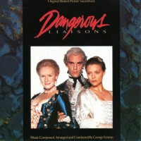 Purchase George Fenton - Dangerous Liaisons OST