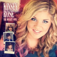 Purchase Kinsey Rose - The Mullet Song (CDS)