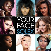 Purchase Solex - Your Face