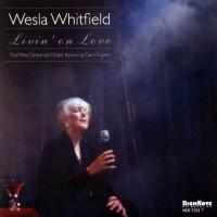 Purchase Wesla Whitfield - Livin' On Love