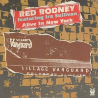 Purchase Red Rodney - Alive In New York (With Ira Sullivan)