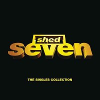 Purchase Shed Seven - The Singles Collection CD2