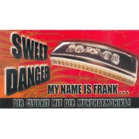 Purchase Sweet Danger - My Name Is Frank