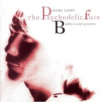 Purchase The Psychedelic Furs - Here Came The Psychedelic Furs