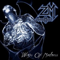 Purchase Zeno Morf - Wings Of Madness