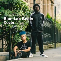 Purchase Blue Lab Beats - Xover