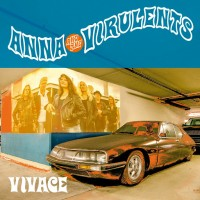 Purchase Anna And The Virulents - Vivace