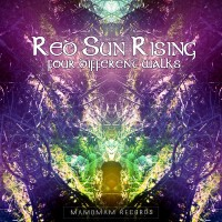 Purchase Red Sun Rising - Four Different Walks