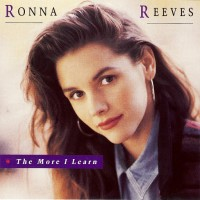 Purchase Ronna Reeves - The More I Learn