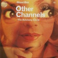 Purchase The Advisory Circle - Ghost Box CD10