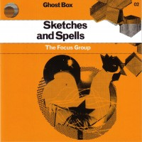 Purchase The Focus Group - Ghost Box CD2