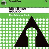 Purchase The Advisory Circle - Ghost Box CD6