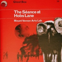 Purchase Mount Vernon Arts Lab - Ghost Box CD9